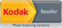 Kodak Reseller - Photo Scanning Systems